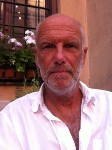 Johan Scherwin